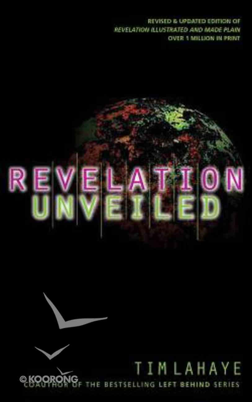 Revelation Unveiled (Unabridged, 17 Cds) CD
