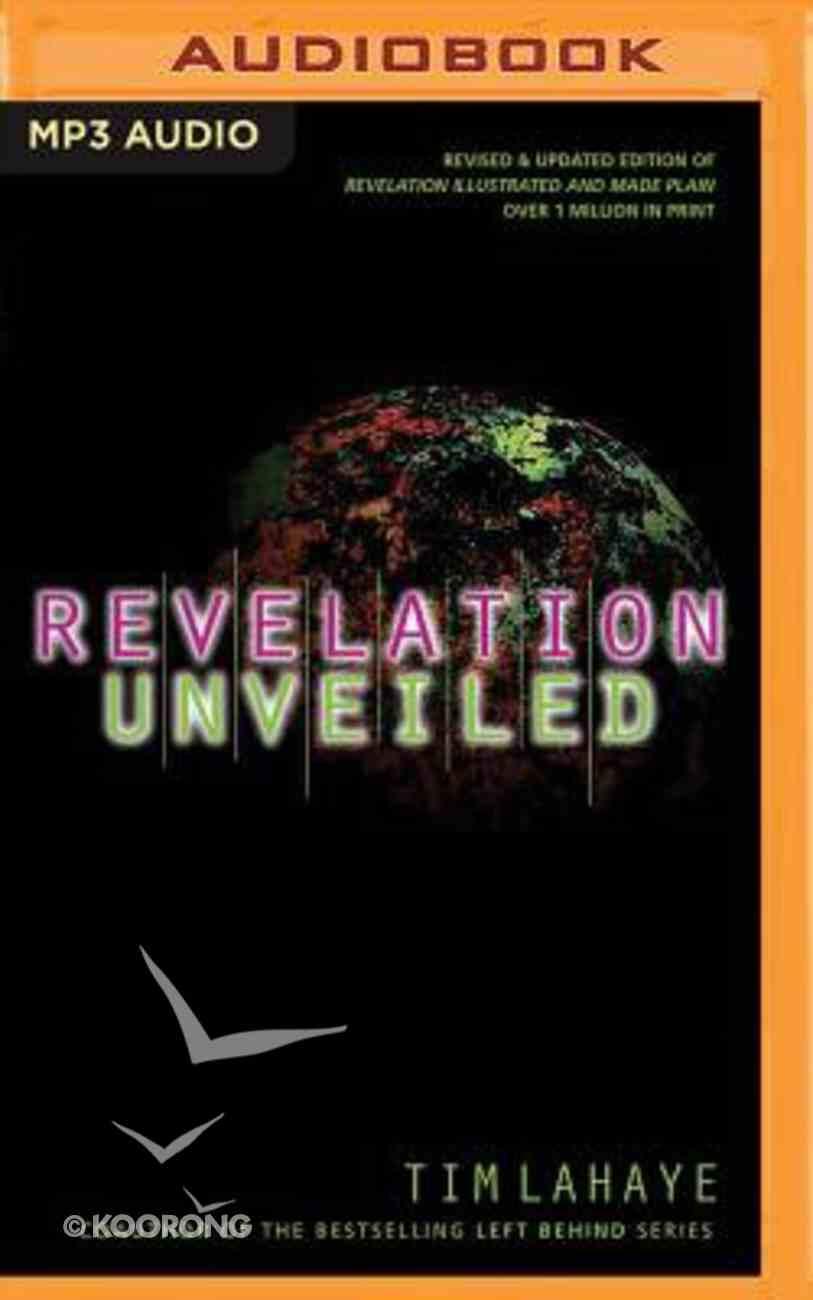 Revelation Unveiled (Unabridged, 2 Mp3's) CD