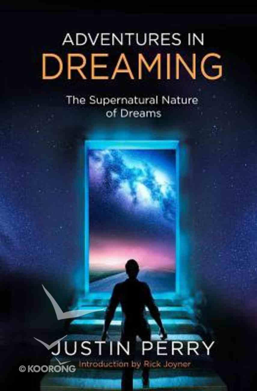 Adventures in Dreaming Paperback