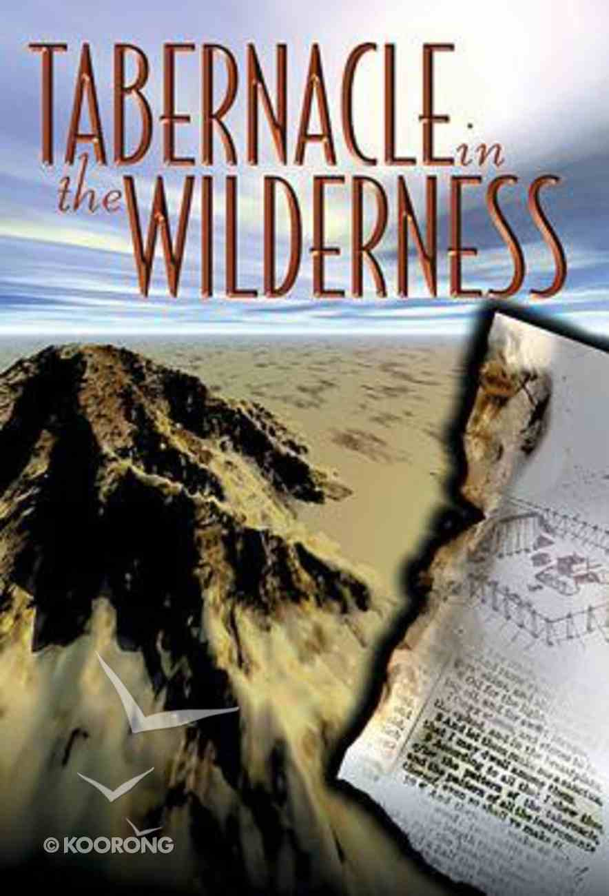 Tabernacle in the Wilderness Paperback
