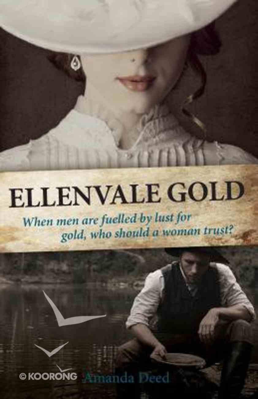 Jct #01: Ellenvale Gold Paperback