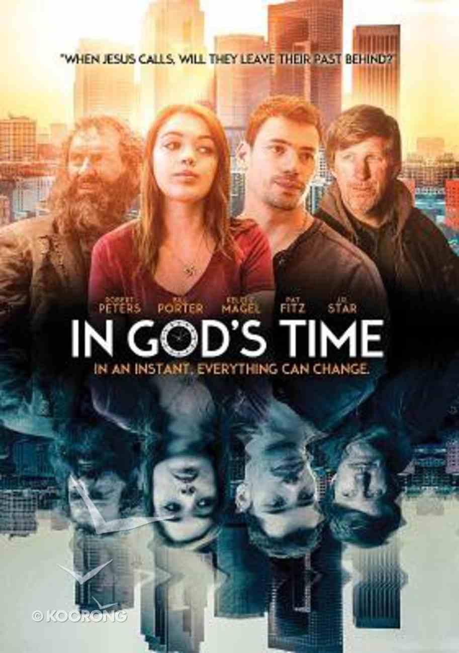 In God's Time DVD