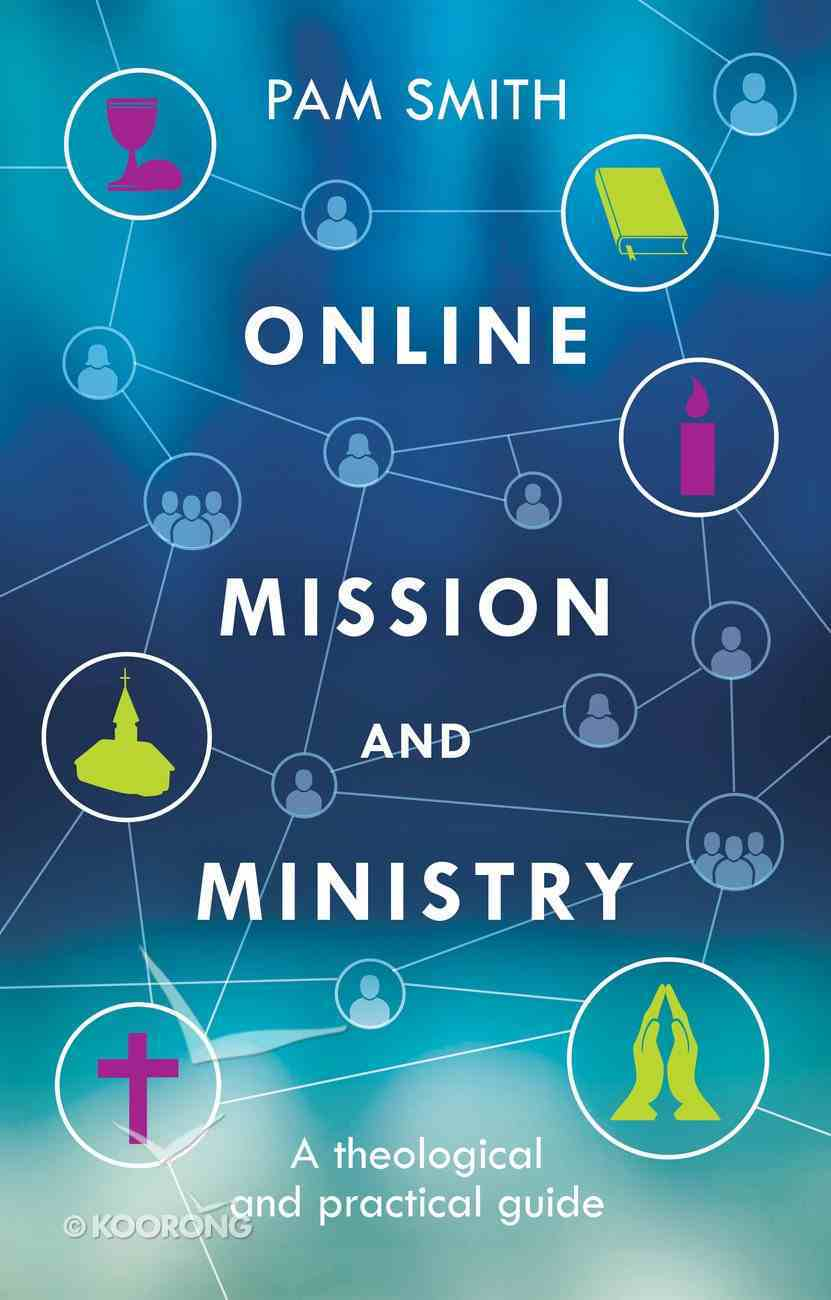 Online Mission and Ministry Paperback