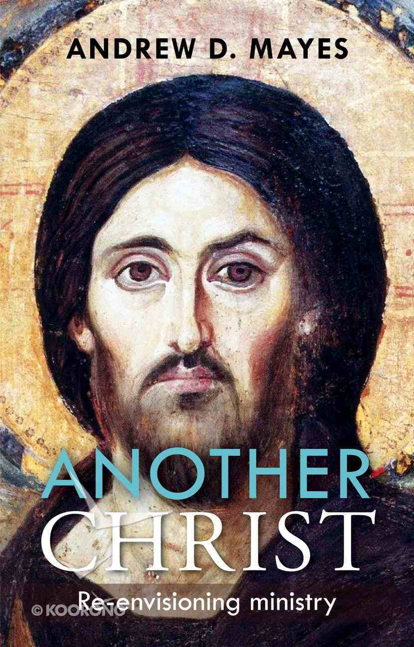 Another Christ Paperback