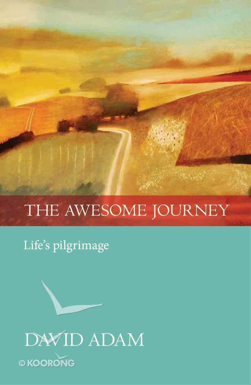The Awesome Journey Paperback