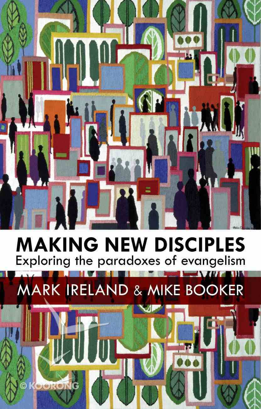 Making New Disciples Paperback