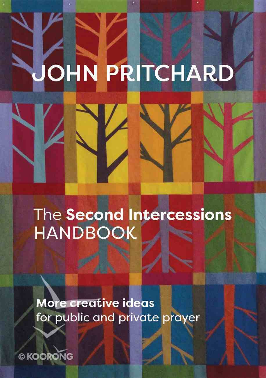 The Second Intercessions Handbook (New Edition) Paperback