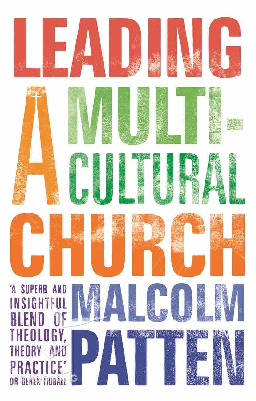 Leading a Multicultural Church Paperback