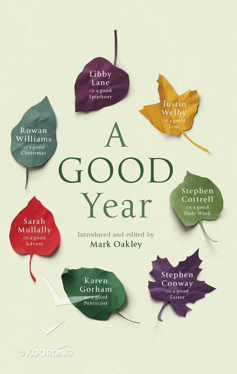 A Good Year Paperback
