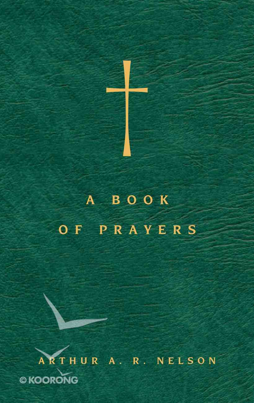 A Book of Prayers Paperback