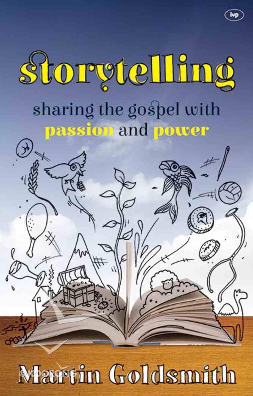 Storytelling PB Large Format