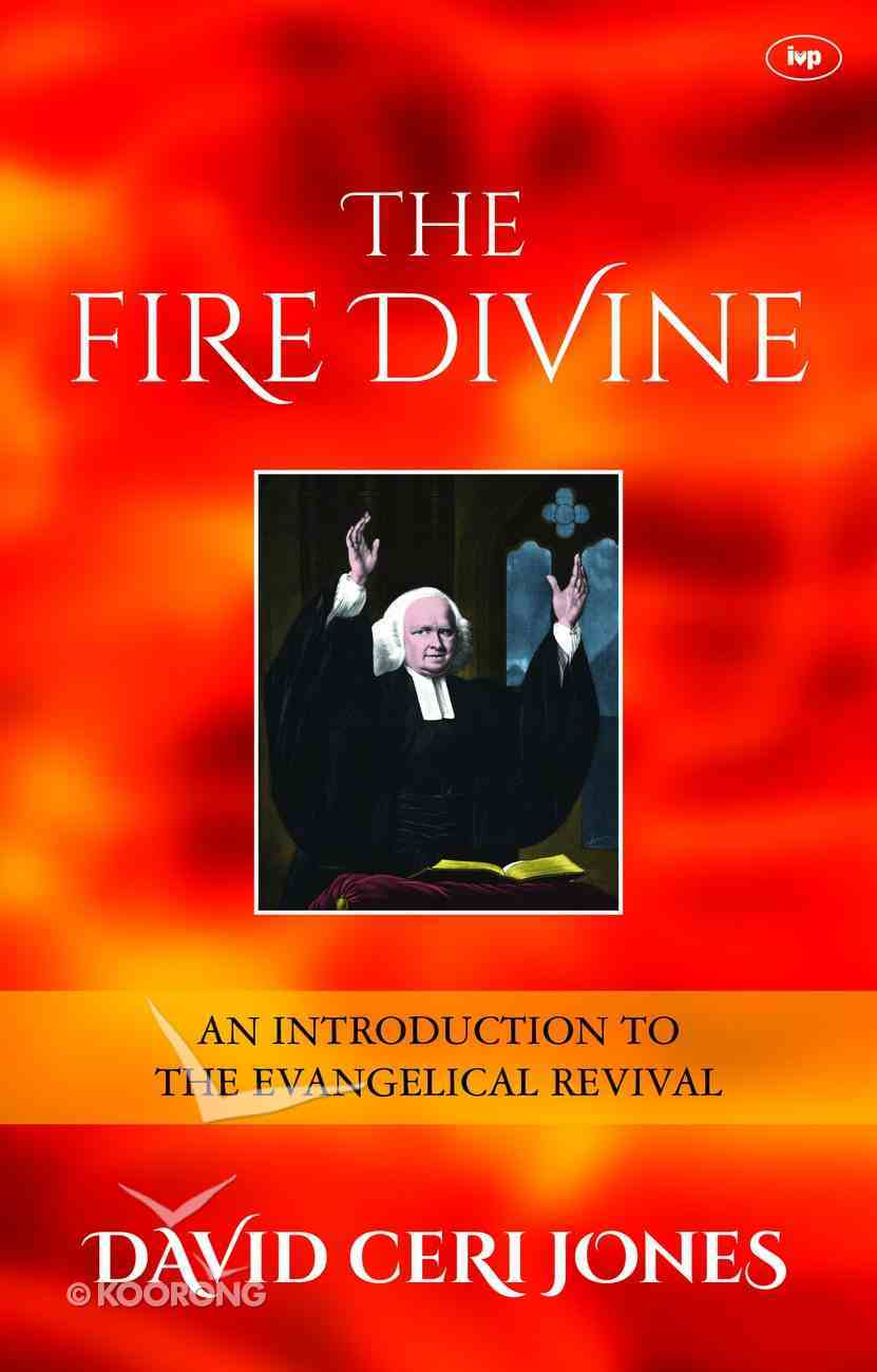 The Fire Divine PB Large Format