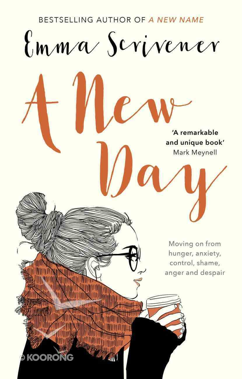 A New Day Paperback