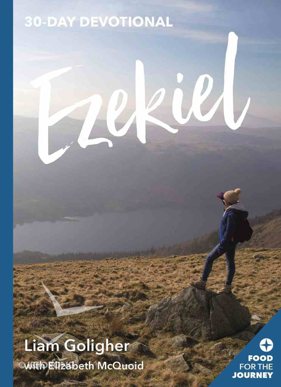 Ezekiel (Food For The Journey Series) Paperback