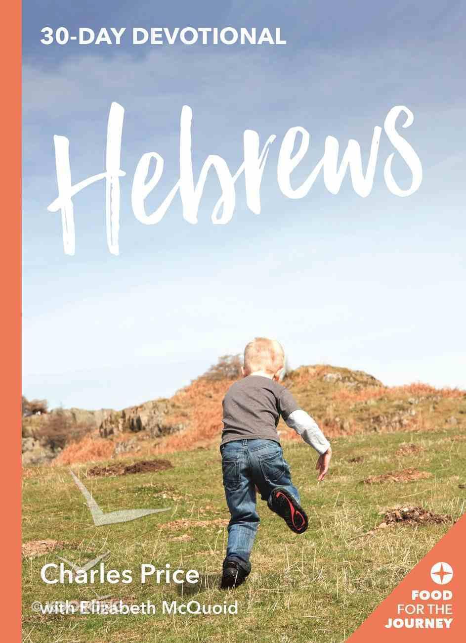 Hebrews (Food For The Journey Series) Paperback