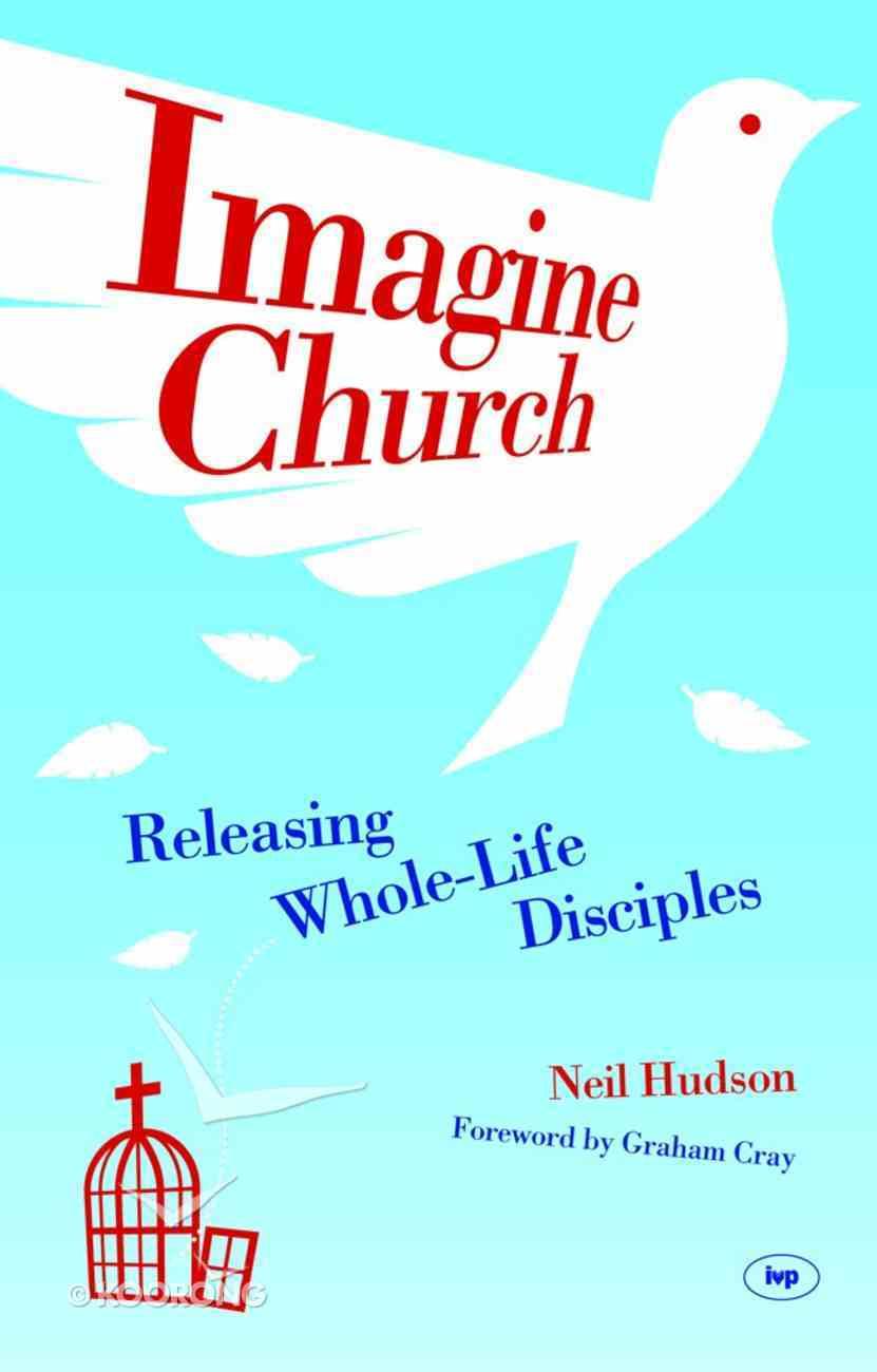 Imagine Church Paperback