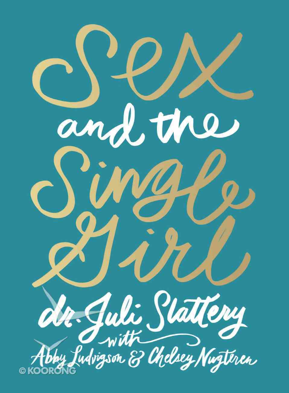 Sex and the Single Girl Paperback