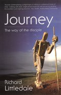 Journey: The Way Of The Disciple image