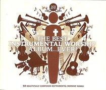 Album Image for Best Instrumental Worship Album Ever! (Triple Cd) - DISC 1