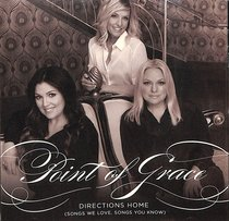 Album Image for Directions Home (Songs We Love, Songs You Know) - DISC 1