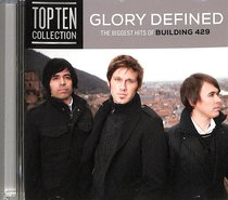 Album Image for Glory Defined: Biggest Hits - DISC 1