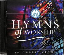 Album Image for Hymns of Worship: In Christ Alone - DISC 1
