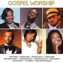 Album Image for Icon Gospel Worship - DISC 1
