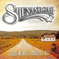 Album Image for Good News Travels Fast - DISC 1