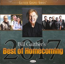 Album Image for Best of Homecoming 2017 (Gaither Gospel Series) - DISC 1