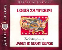 Album Image for Louis Zamperini - Redemption (Unabridged, 5 CDS) (Heroes Of History Series) - DISC 1