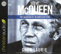 Album Image for Steve Mcqueen: The Salvation of An American Icon (Unabridged, 6 Cds) - DISC 1
