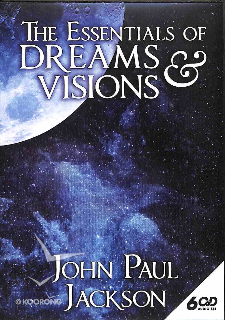 The Essentials to Dreams and Visions CD