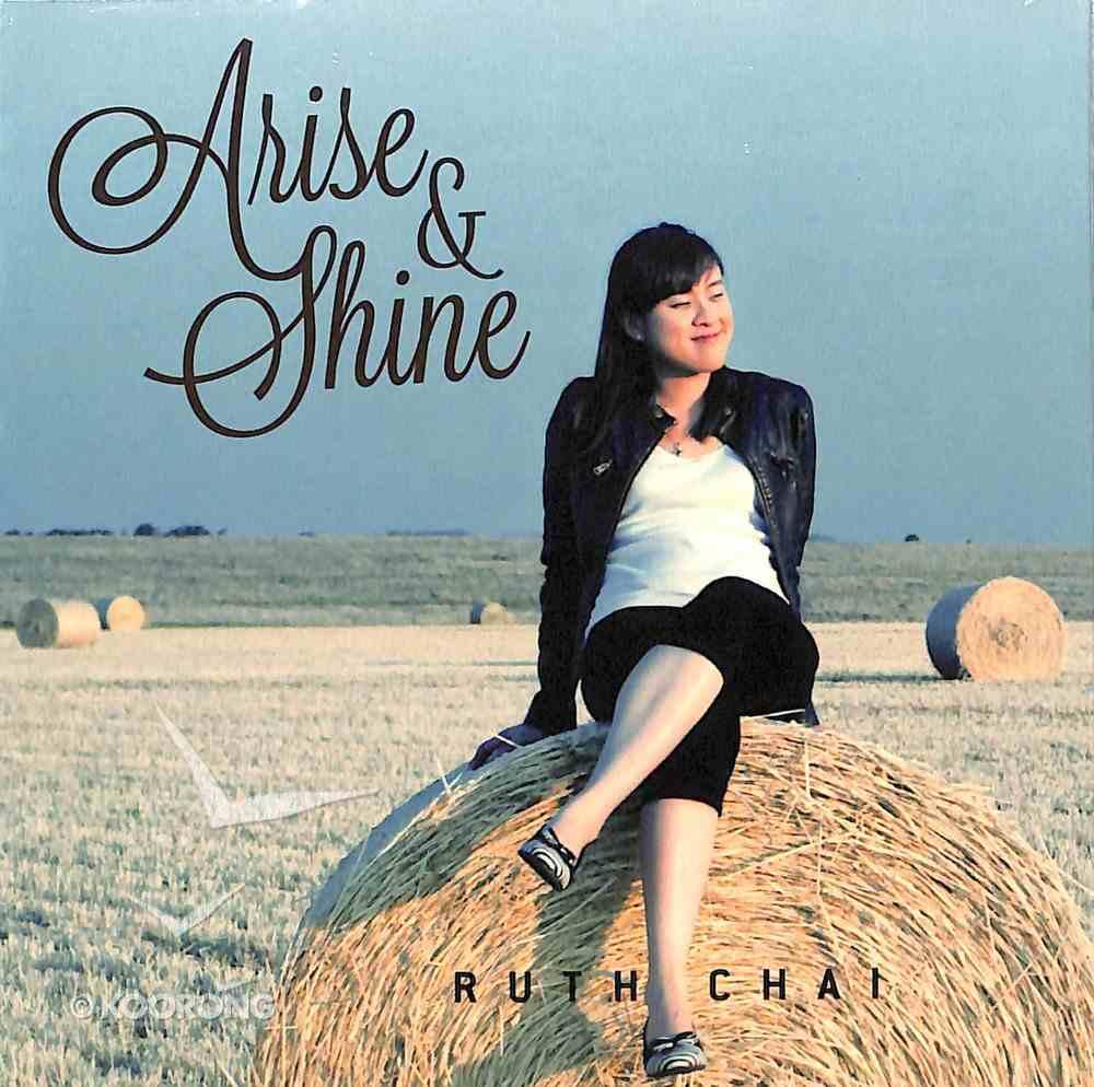 Arise and Shine CD