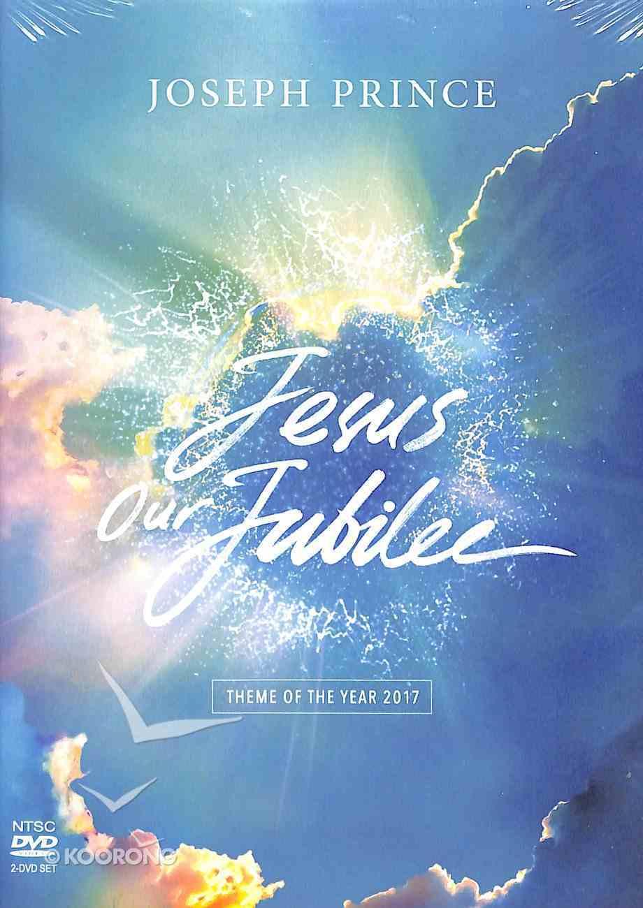 Jesus Our Jubilee DVD