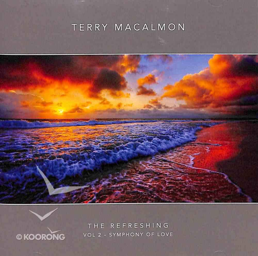 The Refreshing (Vol 2) CD