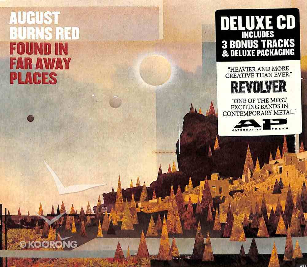 Found in Far Away Places (Deluxe Edition) CD