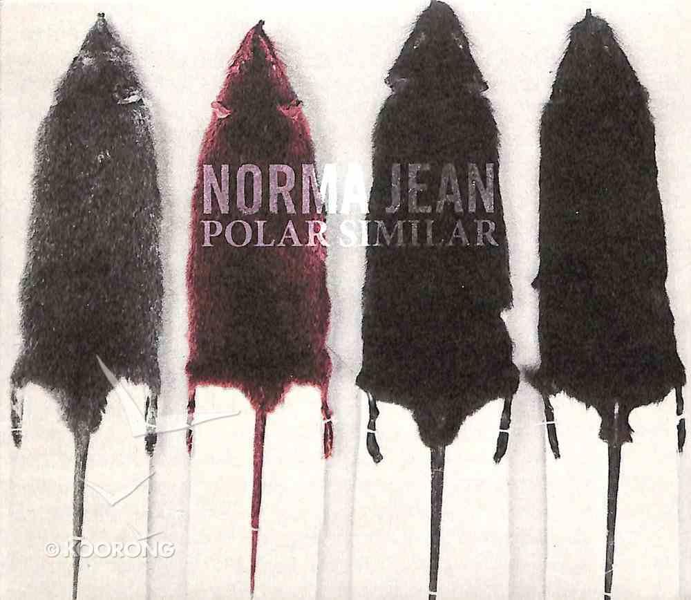 Polar Similar CD