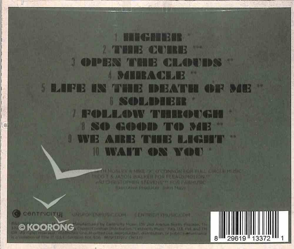 Follow Through CD