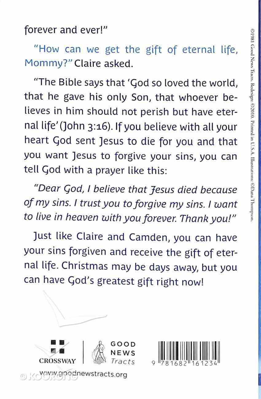 How Many Days 'Til Christmas? (Pack Of 25) Booklet