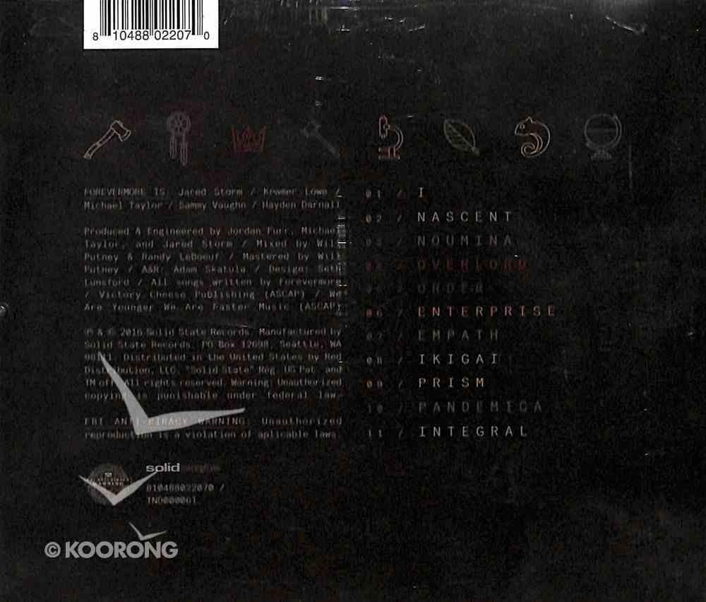 Integral CD