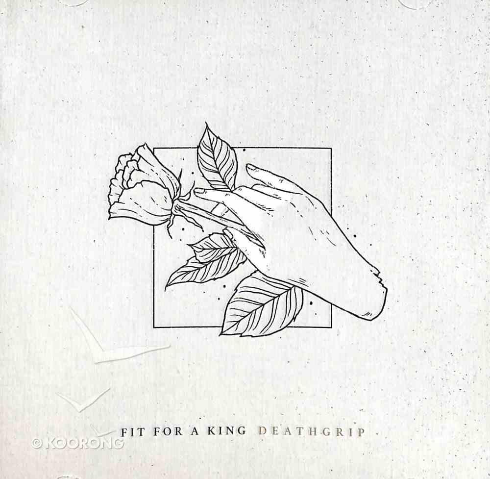 Death Grip CD