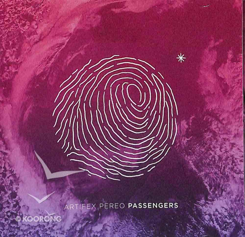 Passengers CD