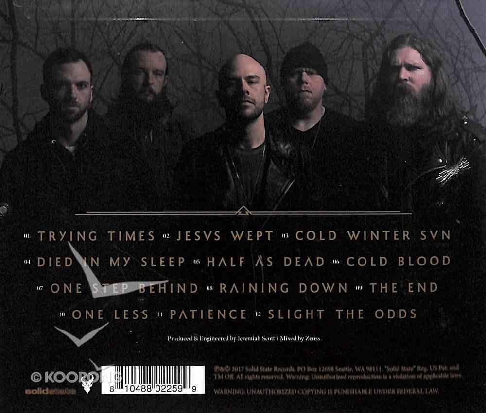Outlive CD