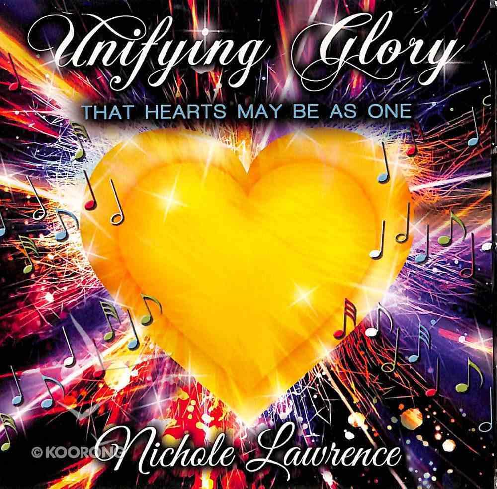 Unifying Glory CD