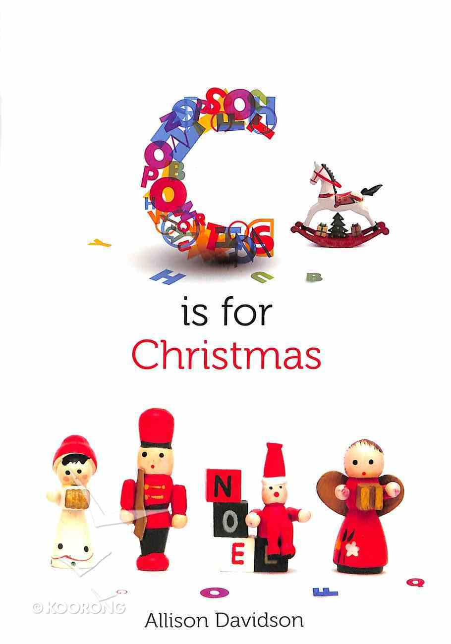 Is For Christmas Paperback