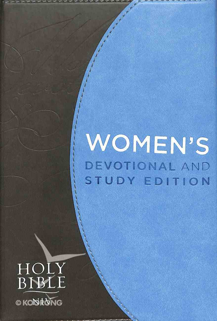 NIV Women's Devotional and Study Edition Imitation Leather