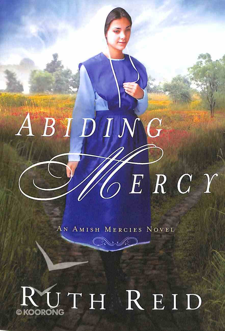 Abiding Mercy (Amish Mercies Series) Paperback