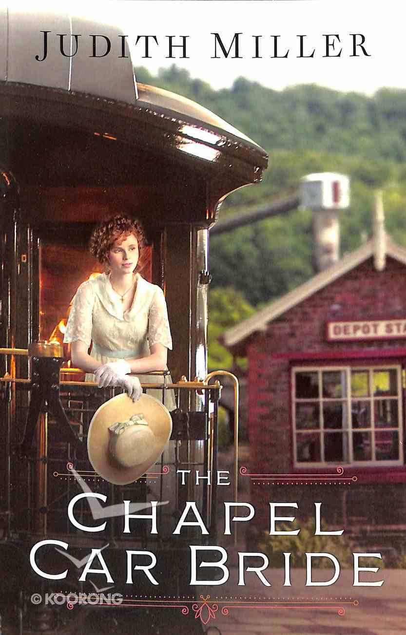 The Chapel Car Bride Paperback