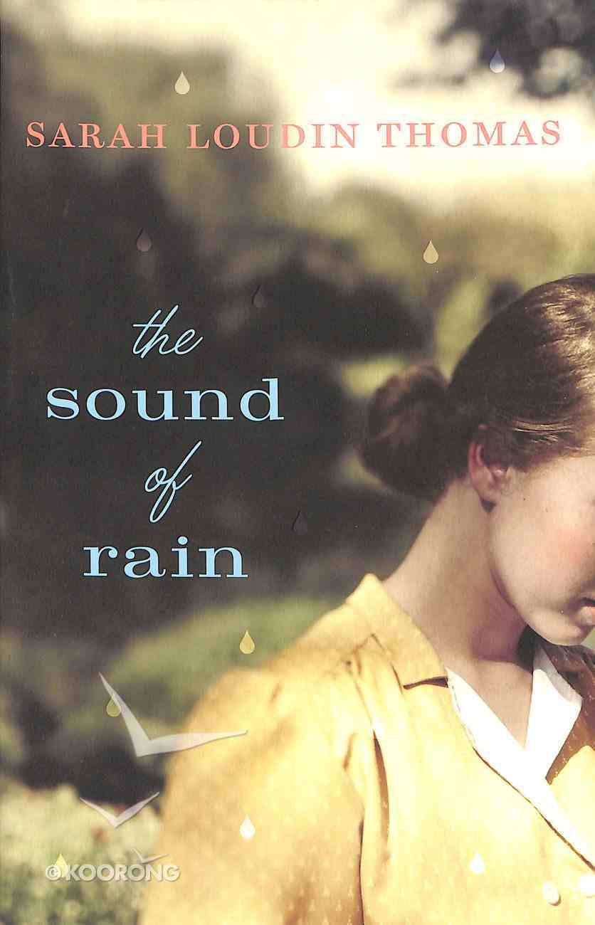 The Sound of Rain (#04 in Appalachian Blessings Series) Paperback