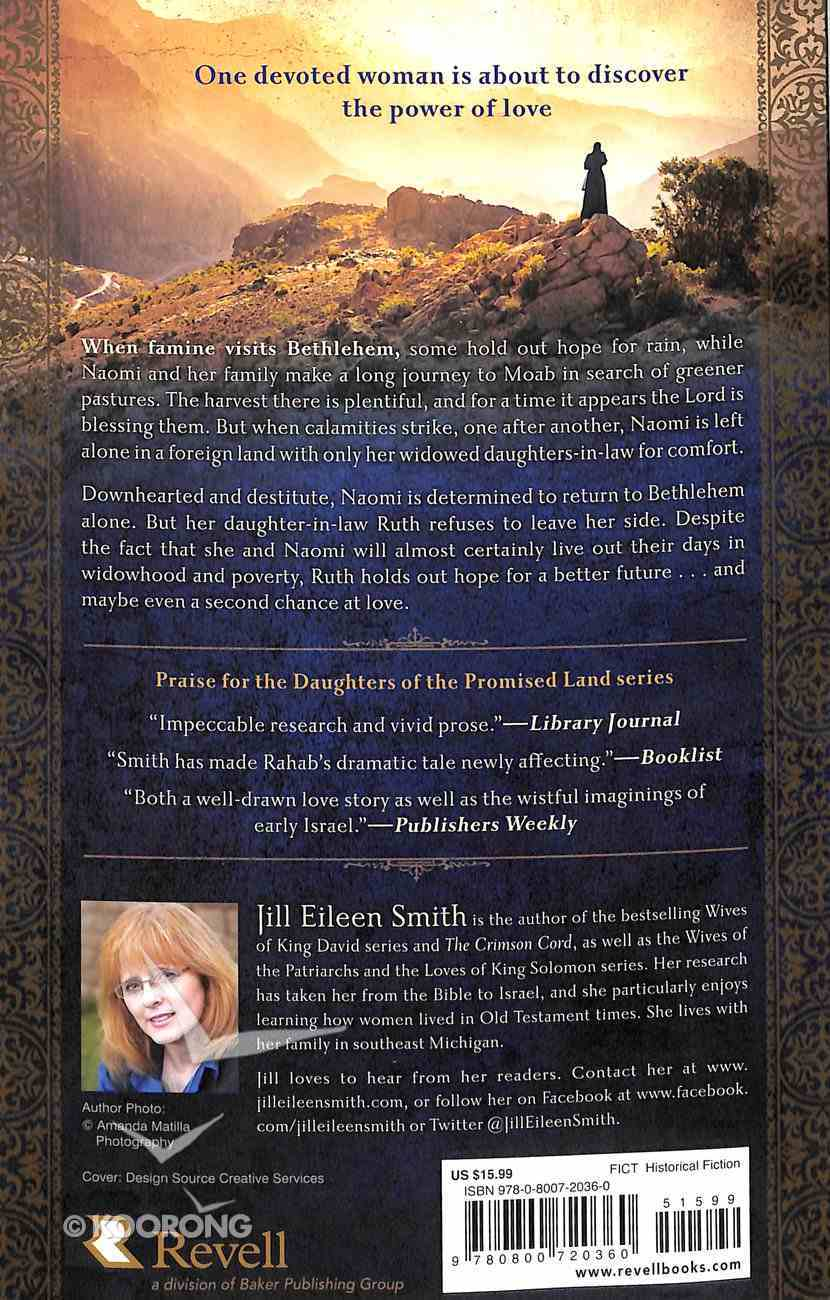 Redeeming Grace - Ruth's Story (#03 in Daughters Of The Promised Land Series) Paperback